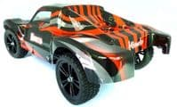 Himoto Racing -  Spatha 1/10 - 4WD Electric Brushless  RC  Truck